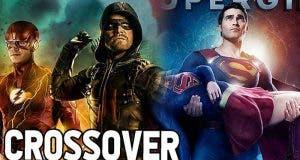 Superman saldrá en el Crossover Arrowverso 2018