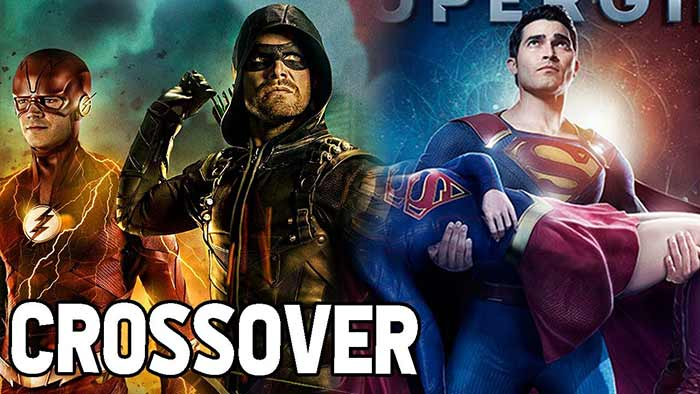 Crossover Arrowverso 2018: Superman se unirá a Arrow, Flash y Supergirl
