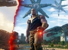 Thanos y su poder en Vengadores: Infinity War