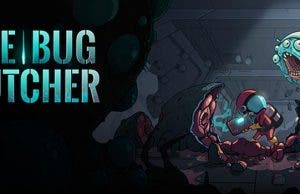 The Bug Butcher llega a Nintendo Switch
