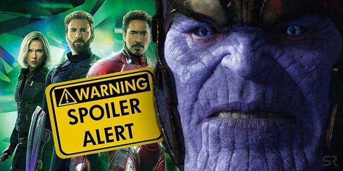 Vengadores 4: Los hermanos Russo la lían con el título de la película