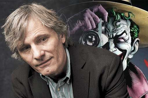viggo mortensen Joker