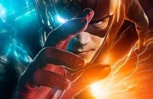 The Flash temporada 5
