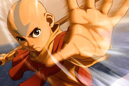 Avatar: La Leyenda de Aang - Avatar: The Last Airbender