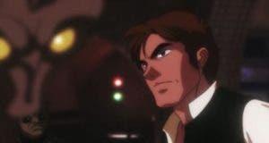 Star Wars: Una nueva esperanza Anime Trailer