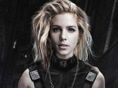 El nuevo look de Felicity en Arrow temporada 7