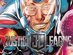 Atom en la Liga de la Justicia de Zack Snyder
