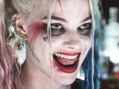 Harley Quinn (Aves de Presa)