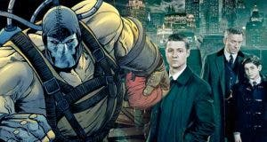 Bane Gotham