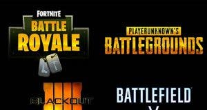 batalla por el battle royale