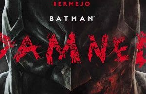 El cómic de Batman: Damned