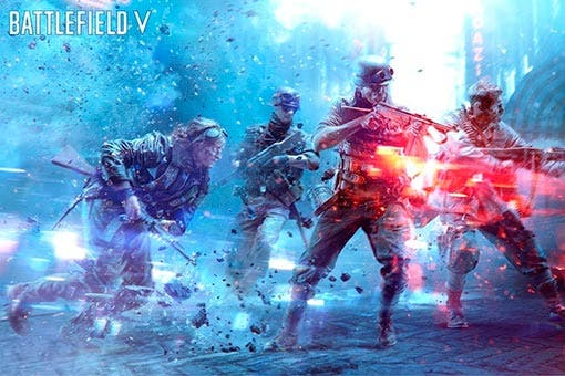 battlefield v pc ps4 xbox one