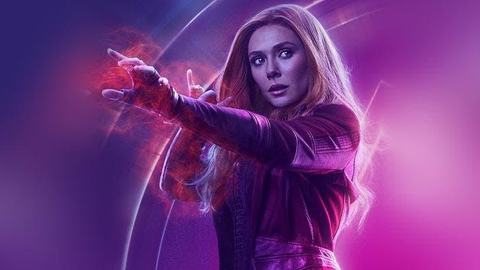Bruja Escarlata | 5 villanos que podrían ser el nuevo Thanos en la Fase 4 de Marvel