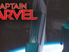 Ronan en Capitana Marvel (2019)