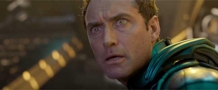 Marvel Studios tiene mucho miedo a las filtraciones