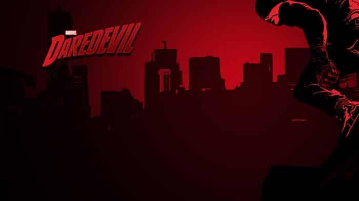 Daredevil (Estrenos Netflix Octubre 2018)