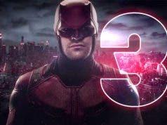 Daredevil temporada 3 de Netflix