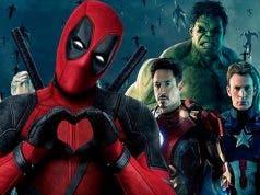 Deadpool 3 y los Vengadores