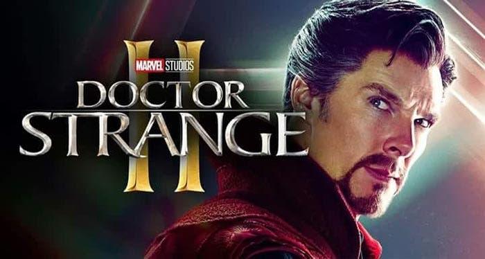 Doctor Strange 2 podría tener fecha de inicio de rodaje