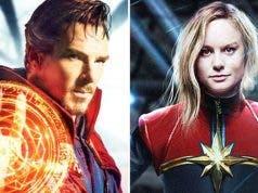 La teoría de Doctor Strange en Vengadores 4