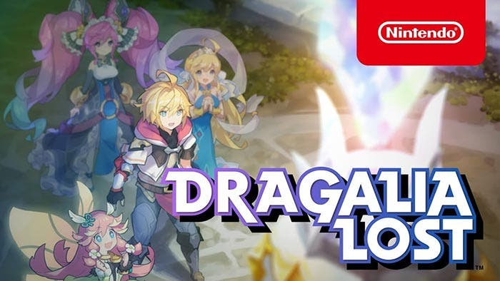 Dragalia Lost (Nintendo)