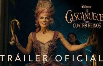 El Cascanueces y los Cuatro Reinos (Disney)