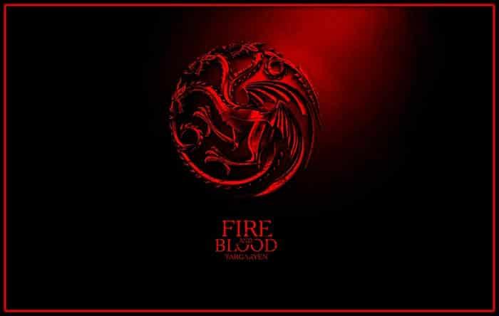 Fire and Blood (Juego de Tronos)