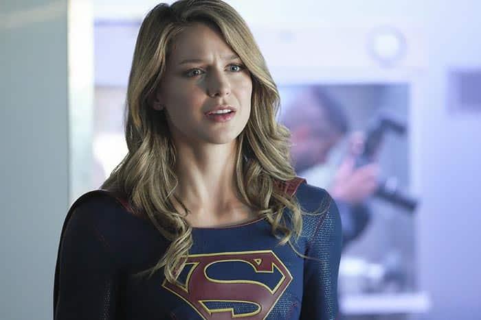 Imagen de Supergirl temporada 4