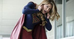Imagen de Supergirl temporada 4 de DC Comics para The CW