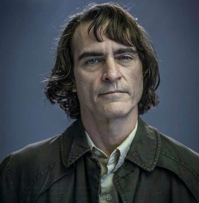 Imagen oficial del Joker de Joaquin Phoenix