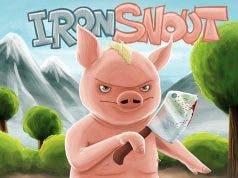 El juego Iron Snout