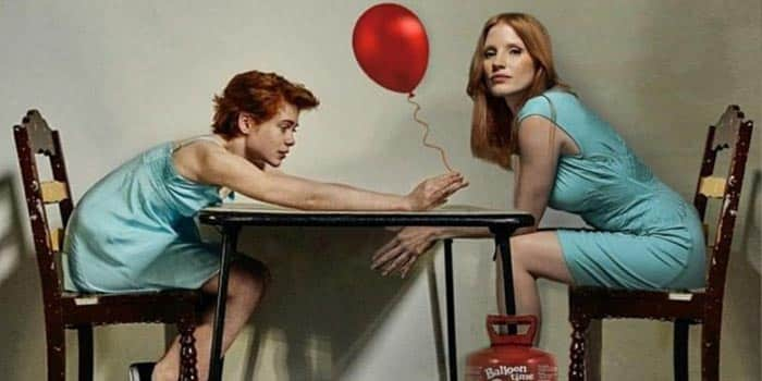 IT 2 (2019): Jessica Chastain como Beverly Marsh