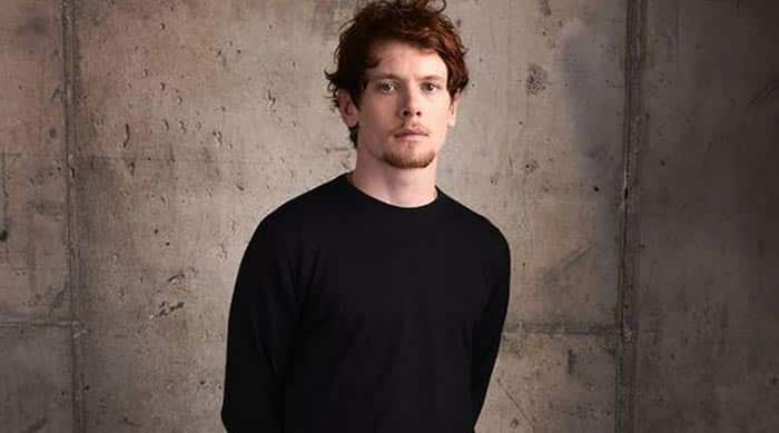 Jack O'Connell (Superman)