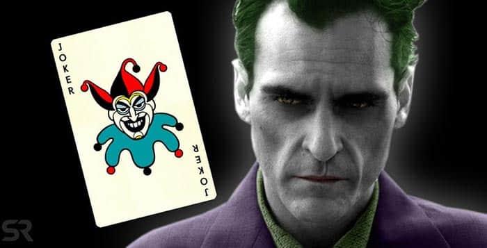 El inicio del rodaje de Joker (2019) con Joaquin Phoenix