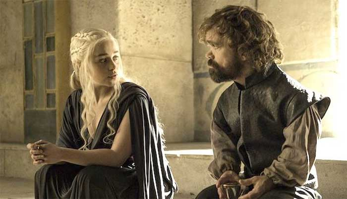 """Juego de Tronos 8: """"Este personaje"""" está enamorado de Daenerys"""