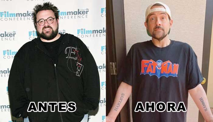 Kevin Smith delgado