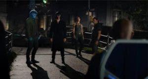 Los amigos de Magneto en X-Men: Fénix Oscura