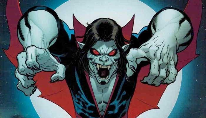 Filtración del rodaje de Morbius con cameo de otro villano de Spider-Man