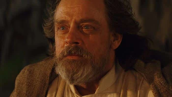 Mark Hamill expresa su disgusto con la nueva trilogía de Star Wars