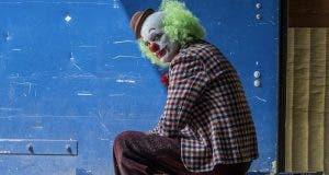 Joaquin Phoenix como Arthur Fleck en Joker (2019)