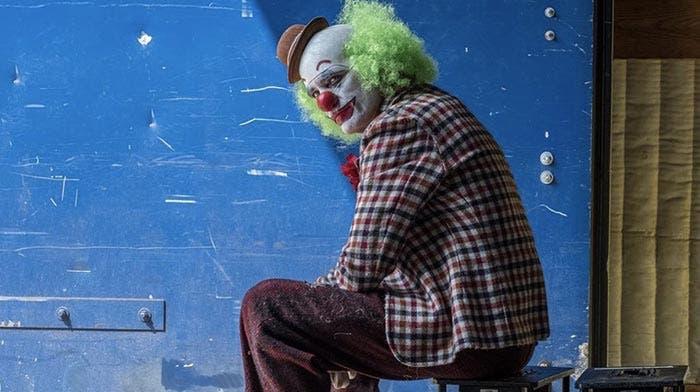 Joker: Filtrado el Batmóvil en el rodaje de la película