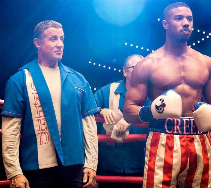 Primeras críticas de Creed 2: Peor que la original