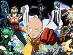 One Punch Man (Netflix)