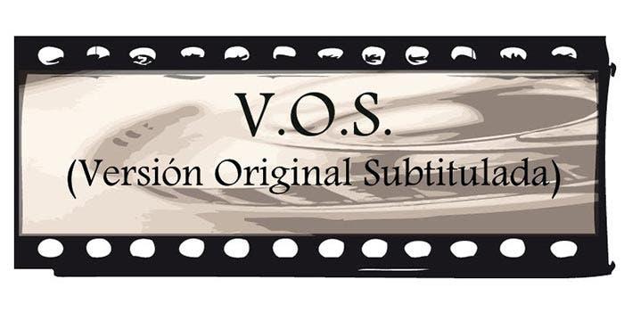 Series y películas en versión original (VOSE)