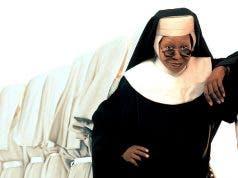 Disney hará un reboot de Sister Act (Una monja de cuidado)