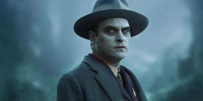 La sonrisa del Joker de Joaquin Phoenix