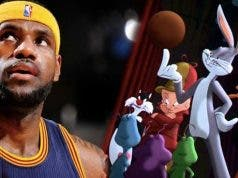 Space Jam 2 con LeBron James y Ryan Coogler