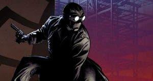 spider-man: lejos de casa | spider-noir