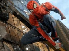 Spider-Man PS4: Mala historia