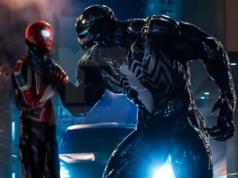 El cameo de Spider-Man en Venom (2018)